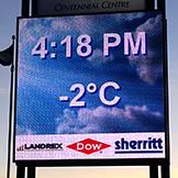 Edmonton Signs