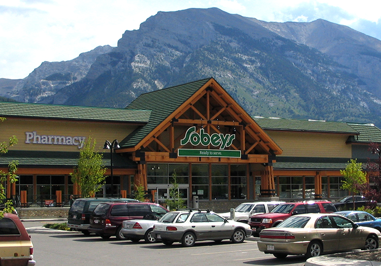 Sobeys Canmore 002